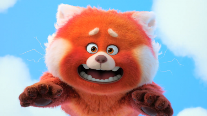 Animação estreia em março de 2022 (Reprodução)