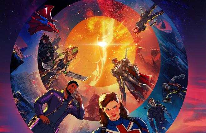 Produção marca primeira série animada do Marvel Studios (Divulgação)