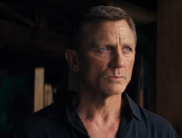 Daniel Craig retorna ao papel do agente secreto James Bond (Reprodução / YouTube)