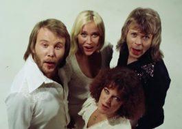 "ABBA lança ""Just a Notion"", terceiro single após o comeback"