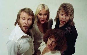 ABBA faz publicação misteriosa e anuncia novidade para setembro