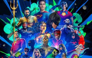 "DC FanDome 2021: teaser do evento antecipa novidades de ""The Batman"", ""Naomi"", ""Peacemaker"" e mais"