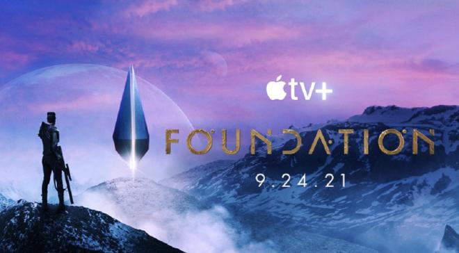 Projeto estreia no Apple TV+ em setembro (Divulgação)