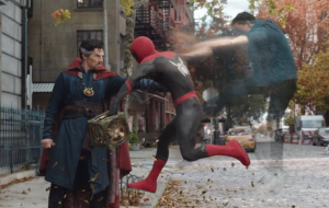 """Multiverso, retorno de vilões e feitiços quebrados: assista ao trailer de """"Homem-Aranha: Sem Volta Para Casa"""""""