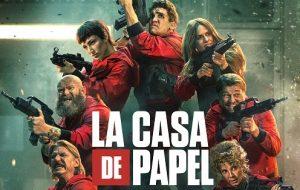 """""""La Casa de Papel"""": Netflix divulga imagens inéditas da última temporada e revela novos personagens"""