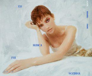 Lançamento marca primeira faixa do quarto álbum da artista (Divulgação)