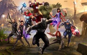 """Pantera Negra está pronto para defender Wakanda em prévia da expansão de """"Marvel's Avengers"""""""
