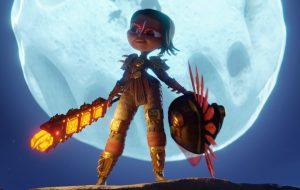 """Netflix libera poderoso trailer de """"Maya e os 3 Guerreiros"""", animação de Jorge R. Gutiérrez"""