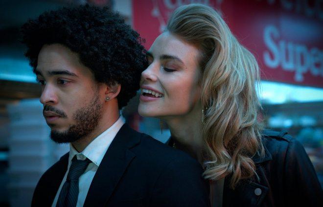Filme chega ao catálogo do streaming em outubro na Netflix (Divulgação / Netflix)
