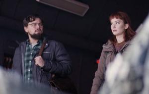 """""""Não Olhe para Cima"""", comédia com Leonardo DiCaprio e Jennifer Lawrence, ganha data de estreia"""