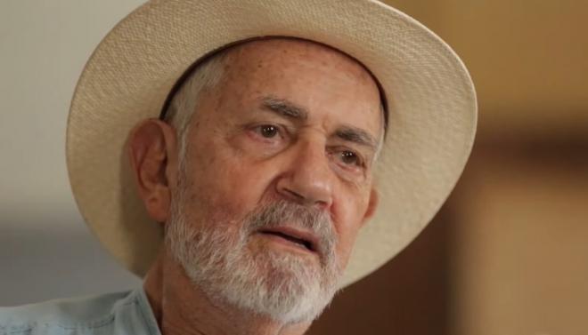 """Última novela do artista foi """"Em Família"""", de Manoel Carlos (Reprodução / Youtube)"""