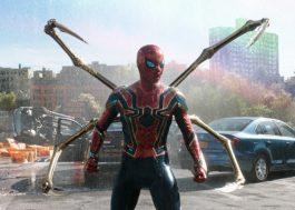 """""""Homem-Aranha: Sem Volta Para Casa"""": Tom Holland fala sobre cena com personagem misterioso"""