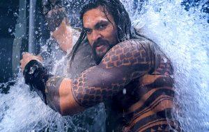 """""""Aquaman 2"""" é fortemente inspirado em """"Planeta dos Vampiros"""", conta James Wan"""