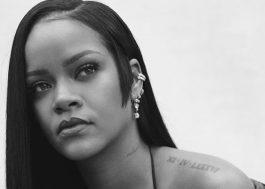 Rihanna se torna oficialmente bilionária, segundo a Forbes