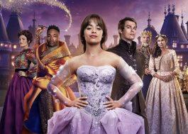 """""""Cinderella"""": 14 faixas covers e originais vão compor a trilha sonora"""