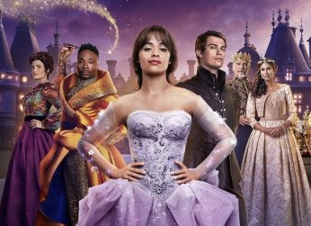 """Trilha sonora de """"Cinderella"""""""