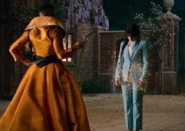 """Billy Porter veste terno em Camilla Cabello em novo trailer de """"Cinderella"""""""