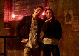 """Control Z"": Netflix divulga fotos dos bastidores da segunda temporada"