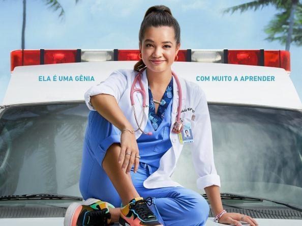 O primeiro episódio estreia em 8 de setembro (Disney+ / Divulgação)