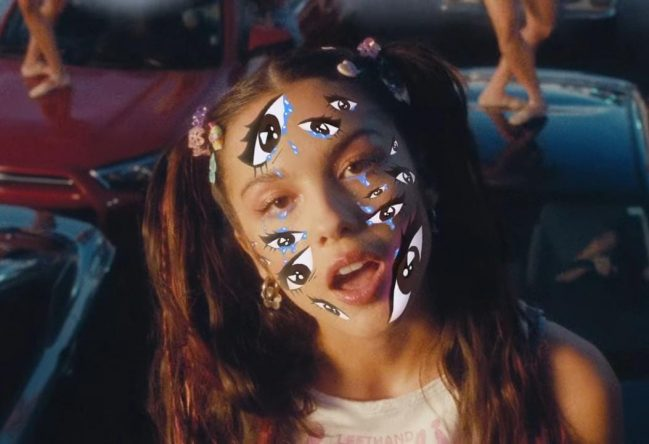 """O lançamento era pedido pelos fãs desde a estreia do """"SOUR"""" (Reprodução)"""