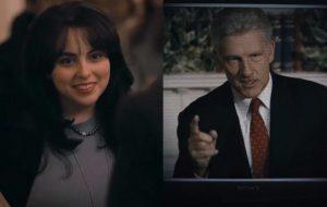 """Escândalo na Casa Branca agita o trailer de """"Impeachment: American Crime Story"""""""