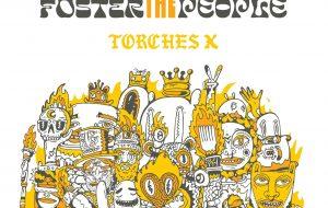 """Foster The People celebra primeira década de """"Torches"""" com nova edição do disco"""