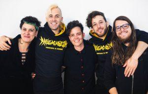 "Francisco, el Hombre e Doctor Krápula exaltam cultura latino-americana no single ""Mala Fama"""