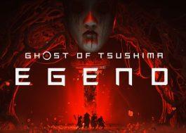"Multiplayer ""Ghost of Tsushima: Legends"" terá lançamento independente do game principal"