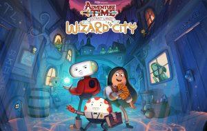 """""""Hora de Aventura – Terras Distantes"""": Mentinha quer aprender magia na prévia de """"Wizard City"""""""