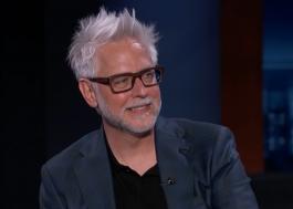 James Gunn terá novos projetos na DC Films, afirma presidente do estúdio