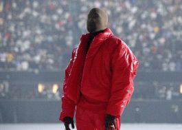 Kanye West oficializa mudança de nome e passa, legalmente, a se chamar Ye