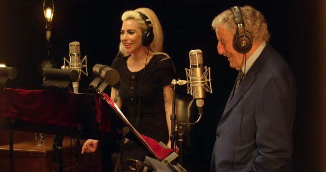 """""""Love For Sale"""", novo álbum da dupla, estreia em outubro (Reprodução)"""