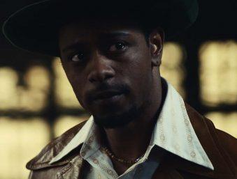 O ator deve interpretar um livreiro chamado Apollo (Warner Bros. / Divulgação)