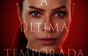 """""""Lucifer"""": Chloe Decker se destaca em pôster da sexta e última temporada"""