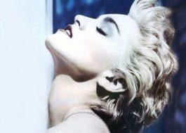 """""""True Blue"""": Madonna celebra 35 anos do disco com relançamento e versões inéditas"""