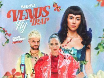 Marina anuncia remix