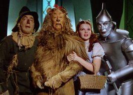 """""""Rainbow"""", longa da Netflix inspirado em """"O Mágico de Oz"""", começa a ser gravado na Espanha"""