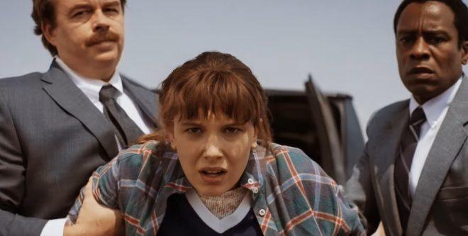 """Nova temporada terá adição da atriz Amybeth McNulty, de """"Anne with an E"""" (Reprodução)"""