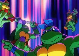 "Novo filme live-action de ""Tartarugas Ninja"" terá roteirista do ""Saturday Night Live"""