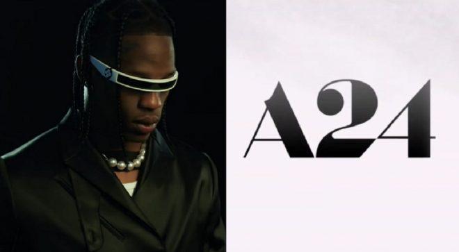 Primeiro projeto terá relação com novo álbum do rapper (Reprodução)