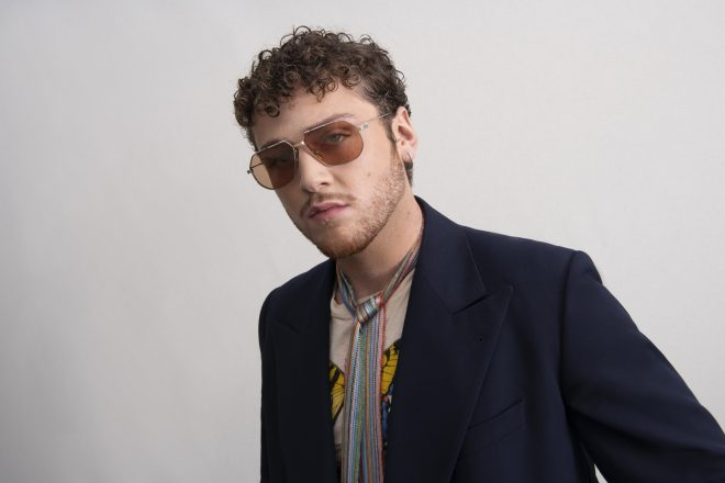 """O cantor lançou """"I Like That"""" em julho (Foto: Divulgação/David Black)"""