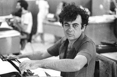 Vencedor da Palma de Ouro em Cannes, em 1968, criador faleceu vítima de complicações de uma broncopneumonia (Foto: Divulgação)