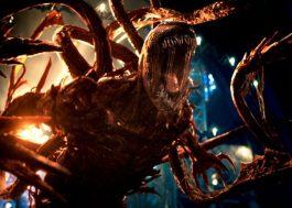 """""""Venom 2"""": Carnificina toca o terror em novo trailer do filme"""