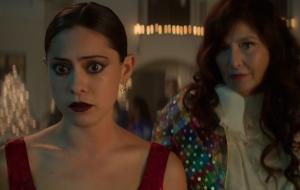 """Rosa Salazar e Catherine Keener protagonizam trailer de """"Vingança Sabor Cereja"""""""