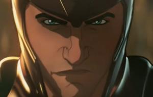 """""""What If…?"""": teaser do terceiro episódio mostra os Vingadores"""