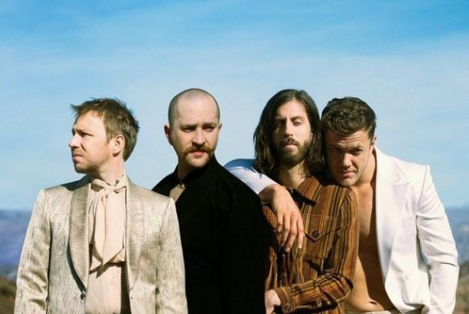 É o primeiro álbum da banda desde a pausa (Divulgação)