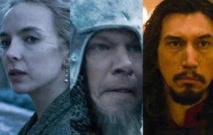 """Jodie Comer, Matt Damon e Adam Driver estrelam novo teaser do filme """"The Last Duel"""""""