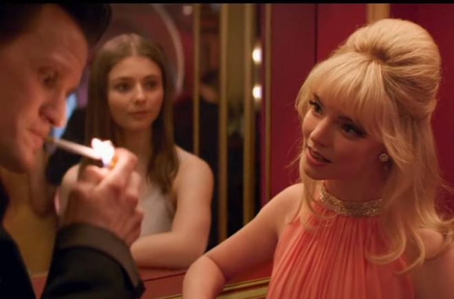 Thomasin Harcourt McKenzie e Anya Taylor-Joy estrelam o filme (Reprodução)