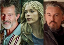 """Antonio Banderas, Jaime King e Tommy Flanagan estrelarão o suspense de ação """"Banshee"""""""