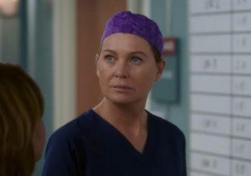 Ellen Pompeo interpreta a protagonista (Reprodução)